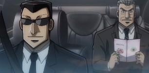 Chuukan Kanriroku Tonegawa – Episódio 23