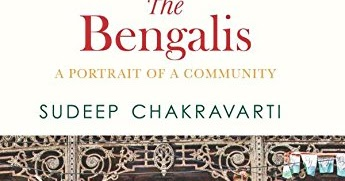 Book Review: The Bengalis- A Portrait of a Community by Sudeep Chakravarti