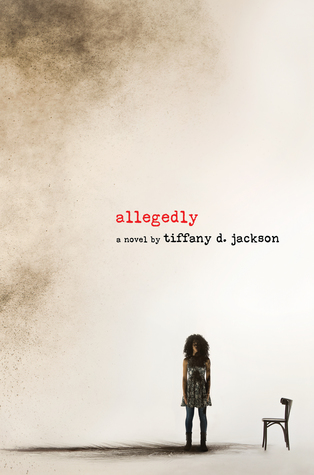 Book Review: Allegedly by Tiffany D. Jackson