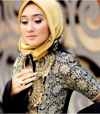 Model Fashion Hijab Modern Dan Trendi