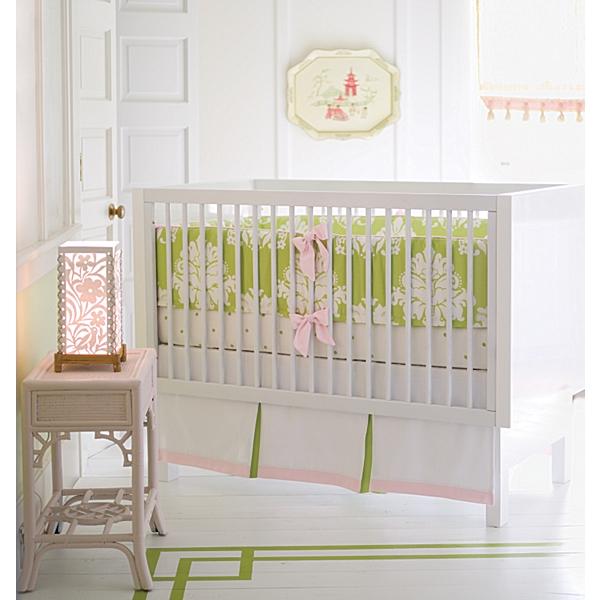 Interior Design Nursery Room
