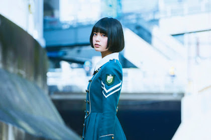 [Lirik+Terjemahan] Keyakizaka46 - Silent Majority (Mayoritas Yang Diam)