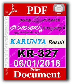 keralalotteriesresults.in, kerala lottery, kl result,  yesterday lottery results, lotteries results, keralalotteries, kerala lottery, keralalotteryresult, kerala lottery result, kerala lottery result live, kerala lottery today, kerala lottery result today, kerala lottery results today, today kerala lottery result, kerala lottery result 06-01-2018, karunya lottery results, kerala lottery result today karunya, karunya lottery result, kerala lottery result karunya today, kerala lottery karunya today result, karunya kerala lottery result, karunya lottery KR 327 results 06-01-2018, karunya lottery KR 327, live karunya lottery KR-327, karunya lottery, kerala lottery today result karunya, karunya lottery KR-327 06/01/2018, today karunya lottery result, karunya lottery today result, karunya lottery results today, today kerala lottery result karunya, kerala lottery results today karunya, karunya lottery today, today lottery result karunya, karunya lottery result today, kerala lottery result live, kerala lottery bumper result, kerala lottery result yesterday, kerala lottery result today, kerala online lottery results, kerala lottery draw, kerala lottery results, kerala state lottery today, kerala lottare, kerala lottery result, lottery today, kerala lottery today draw result, kerala lottery online purchase, kerala lottery online buy, buy kerala lottery online