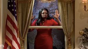 Leslie Jones' Omarosa