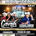 CD (AO VIVO) CAVALO SOUND NA KM 81 DJ MILKY