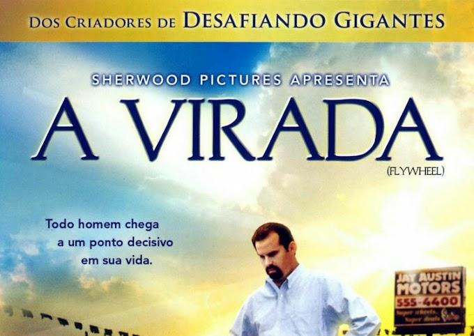 A Virada Filme Evangélico Completo Dublado