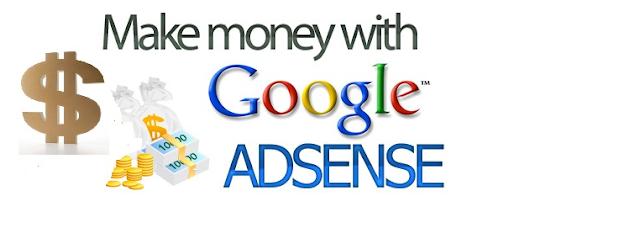 How to make money with Google Adsense?