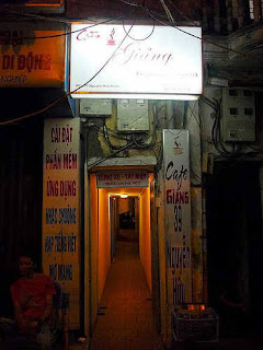 cafe trứng cafe giảng bây giờ