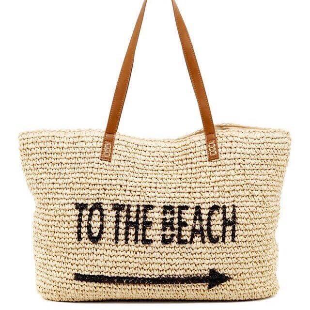 Τι παίρνω μαζί μου στη παραλία