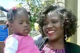 HIV Positive Ugandan Mum & Daughter Found Dead After Been Told To Leave UK