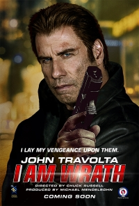 I Am Wrath le film
