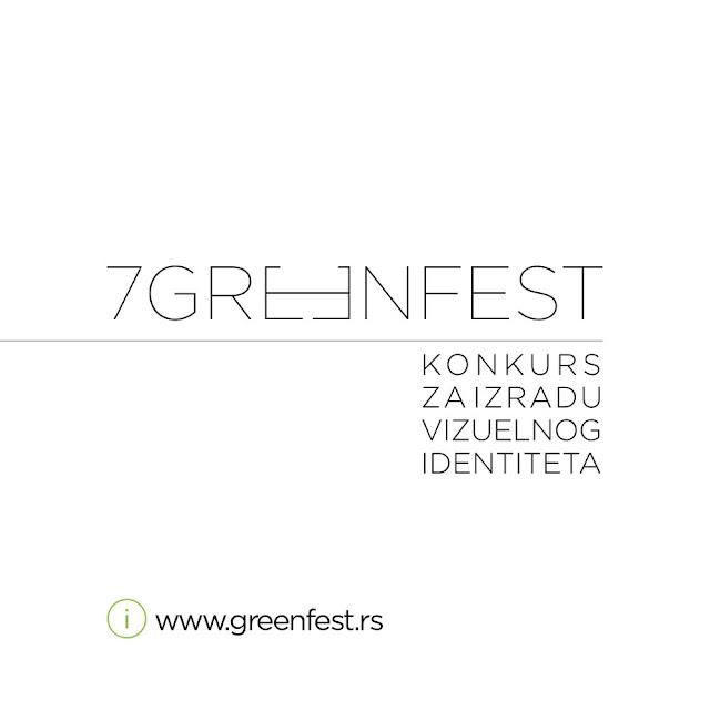 Green fest konkurs
