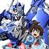 Gundam Build Divers BLURAY Box 1 Reveals Clear 00 Diver
