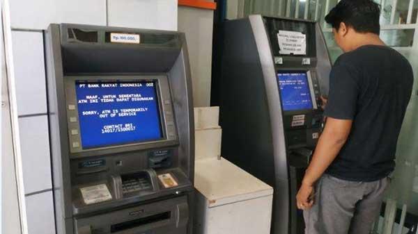 Cara Melaporkan Pulsa Tidak Masuk Beli di ATM BRI