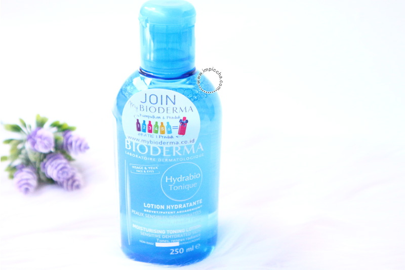 Bioderma Hydrabio Tonique