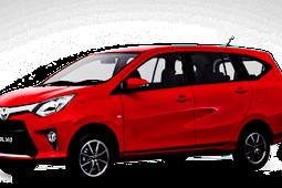 Spesifikasi Toyota Calya Terlengkap