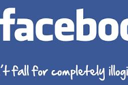 Follow me- the new Facebook hoax