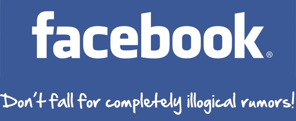 The truth behind Facebook's following me