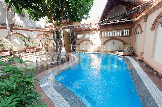 Villa Viett-Palm 3 Vũng Tàu