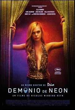 Demônio de Neon Torrent