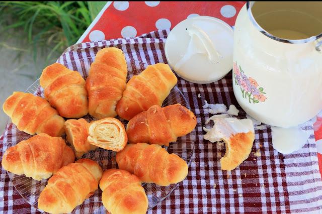 Kiflice-s-jogurtom-mekane-recept