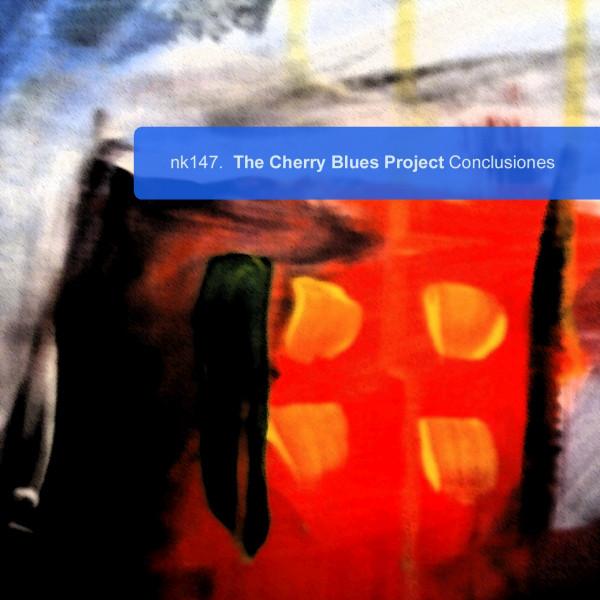 Cherry Blues Project, The - Canciones De Nuevos Mundos