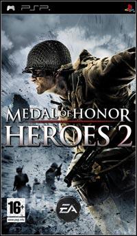 Medal of Honor Heroes 2 [PSP] [Español] (ISO) [MEGA]