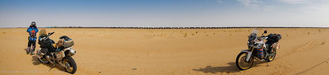 Il treno più lungo del mondo