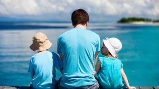 Τα παιδιά κληρονομούν από τους πατέρες τους τετραπλάσιες νέες μεταλλάξεις σε σχέση με τις μητέρες τους