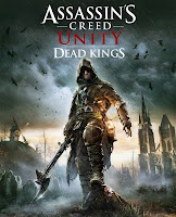 Assassin's Creed Unity: Dead Kings (DLC) (PC) 2015