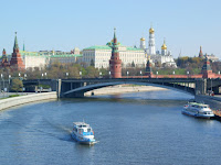The Best Reasons to Visit Moscow