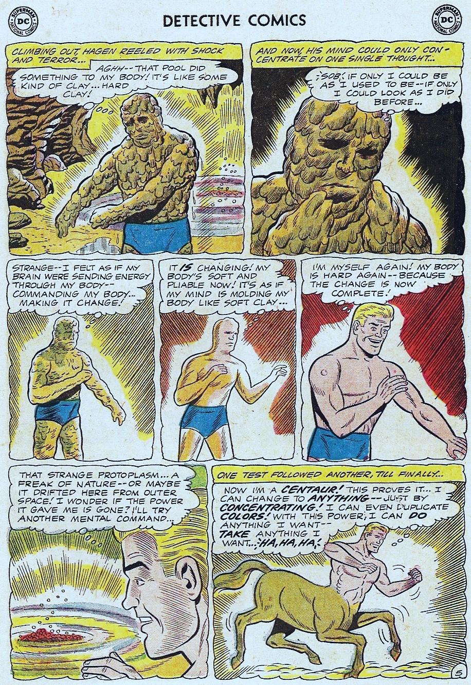 Detective Comics (1937) 298 Page 6