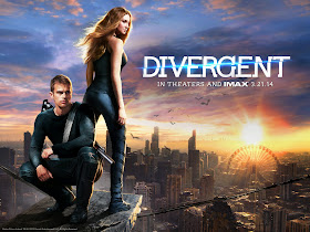Arul S Movie Review Blog Divergent 2014 Review Beatrice Prior And Her Life Choice