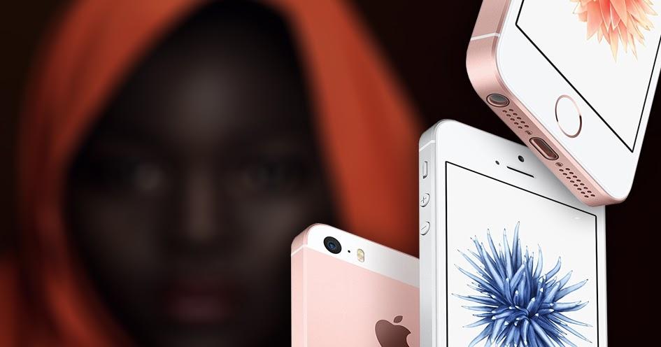 Smart Phone Price List Apple Iphone Se