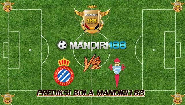 AGEN BOLA - Prediksi RCD Espanyol vs Celta Vigo 19 September 2017