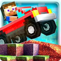 Kumpulan Game apk Android offline/Online ( Minecraft Design ) + MOD Free Download