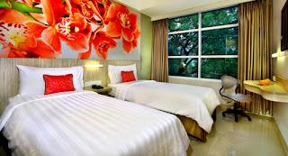 Daftar Hotel Murah Di Jakarta Promo Harga Di Bawah Rp300.000,-