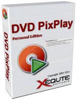 Descargar DVD PixPlay Para Windows