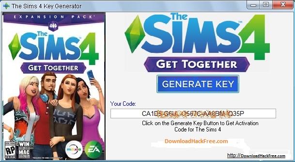 sims 4 activation key list