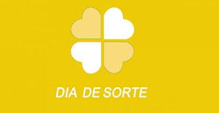 """Dia de Sorte"" 136: sorteio da loteria nesta quinta, 11/04"