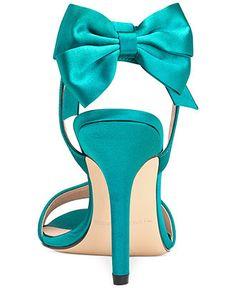 Menbur Macy s Bridal Shoes Turquoise  668c70ab0