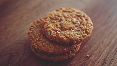 Free food stock photos and high quality images - Cookie Close up.