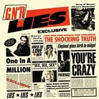 [1989] - G N' R Lies