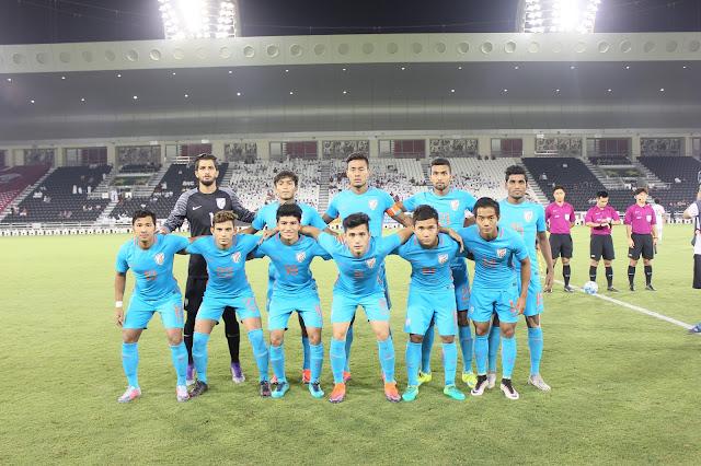 AFC U23 Championship Qualifiers