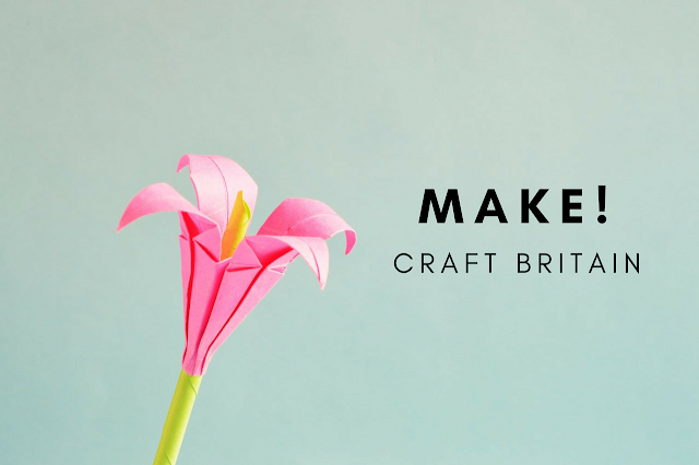 Make Craft Britain