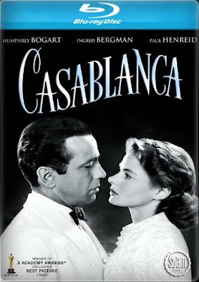 Casablanca [70th Anniversary] [1943] [BD25] [Latino]