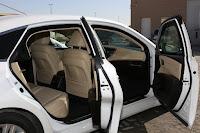 Armored Sedan