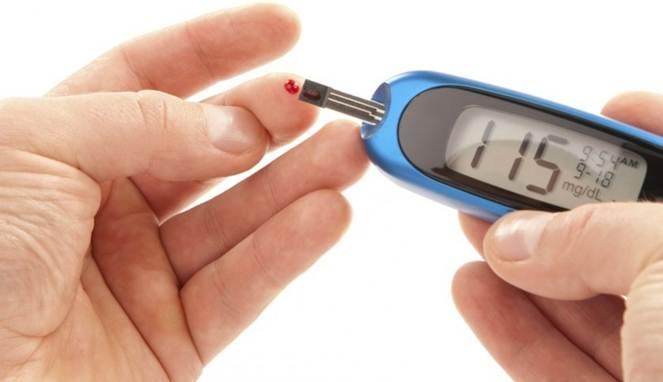 4 Bahaya Penyakit Diabetes Untuk Tubuh