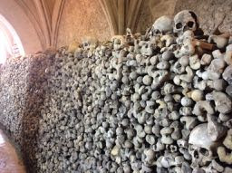 St Leonard's Ossuary