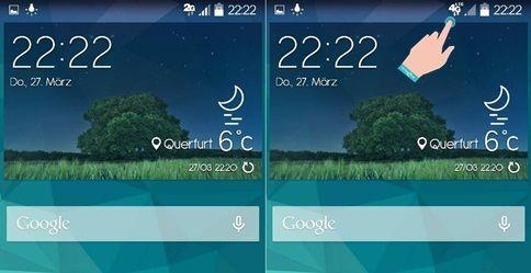 Cara Ganti Icon Sinyal Jadi 4G di Android